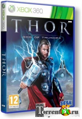 [XBox360] Thor: God of Thunder [2011/ENG]