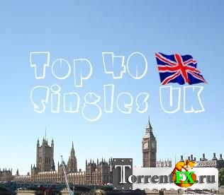 VA - UK Top 40 Singles Chart [5 Июня 2011]