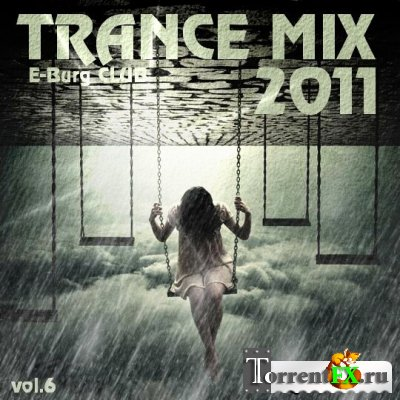 E-Burg CLUB - Trance MiX 2011 vol.6