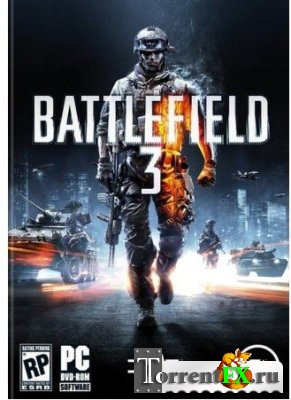 Battlefield 3 (2011) | Gameplay