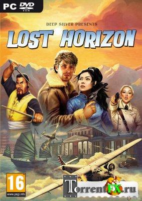 Lost horizon скачать торрент