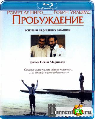 Пробуждение фильм 1990 скачать торрент
