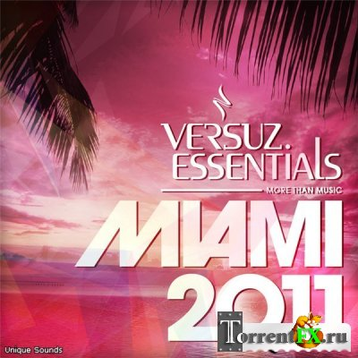 Versuz Essentials: Miami 2011