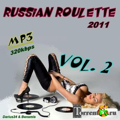 VA - Russian Roulette Vol.2 (2011) MP3
