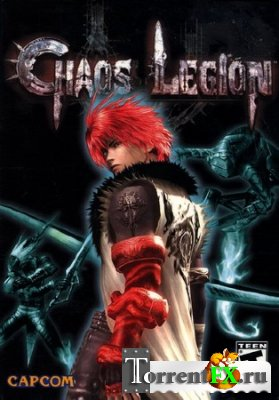 Рыцари Хаоса / Chaos Legion (2003) PC | RePack