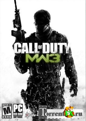 Call of Duty: Modern Warfare 3 (2011) PC | RePack