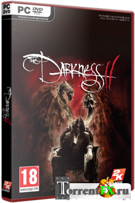 The Darkness II / The Darkness II (2012) PC | RePack