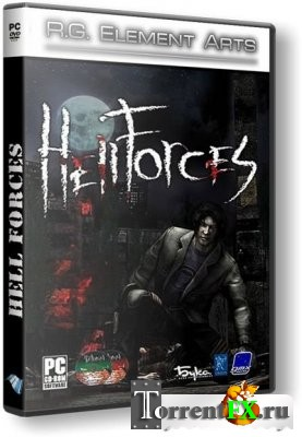 Чистильщик / Hell forces (2005) PC | RePack от R.G. Element Arts
