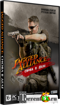 Jagged Alliance - Back in Action (2012) PC