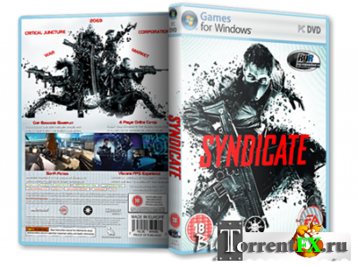 Syndicate (2012) PC | Repack от R.G. Repacker's