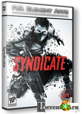 Syndicate (2012/ RUS/ Lossless RePack) от R.G. Element Arts