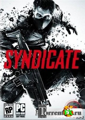 Syndicate CRACK 3DM / Таблетка Syndicate (2012) PC