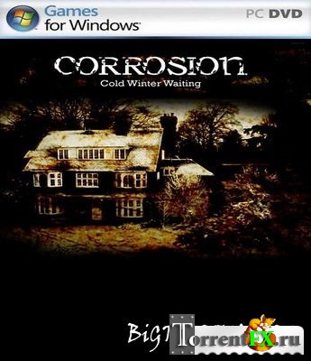 Corrosion: Cold Winter Waiting (2012) PC