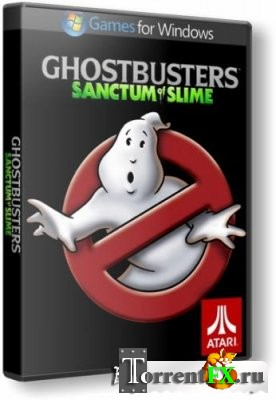Ghostbusters: Sanctum of Slime (2011) PC | RePack от Fenixx