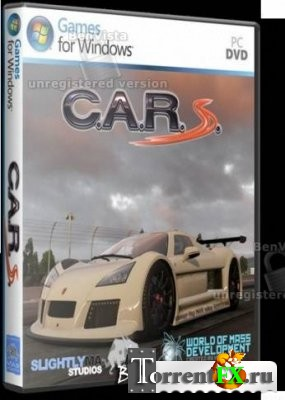 Project C.A.R.S. (2012) PC