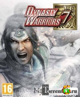 Dynasty Warriors 7 Xtreme Legends / Shin Sangoku Musou 6 with Moushouden (2012) PC