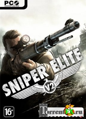 Sniper Elite V2 (2012) PC | DEMO