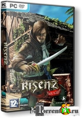 Risen 2: Темные воды / Risen 2: Dark Waters [3 DLC] (2012) PC | RePack от R.G. ReCoding