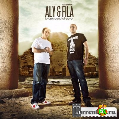 Aly and Fila - Future Sound of Egypt 234 (2012) MP3