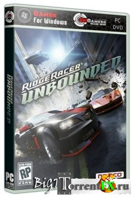 Ridge Racer Unbounded [v 1.09 + 1 DLC] (2012) PC | RePack от R.G.UniGamers