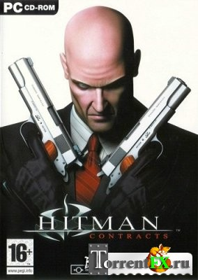 Hitman - Contracts RePack By Tommy / Хитман - Контракты Репак От томми (2004) PC | RePack