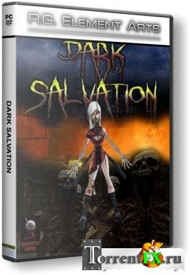 Dark Salvation (2009) PC | RePack от R.G. Element Arts