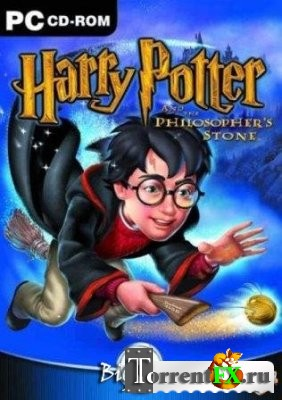 Harry Potter and the Philosopher's Stone (2001) PC