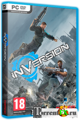 Inversion (2012) PC | RePack от SEYTER