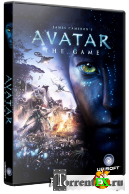James Cameron's Avatar: The Game (2009) PC RePack от VANSIK