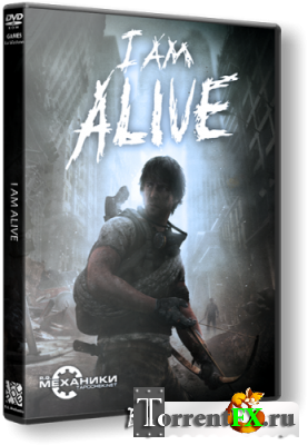 I am Alive (2012) PC RePack от R.G. Механики