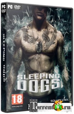 Sleeping Dogs: Limited Edition (2012) PC [v.2.1.435919] RePack от R.G. Revenants