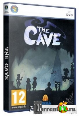 The Cave [Update 2] (2013) PC RePack от R.G. UPG