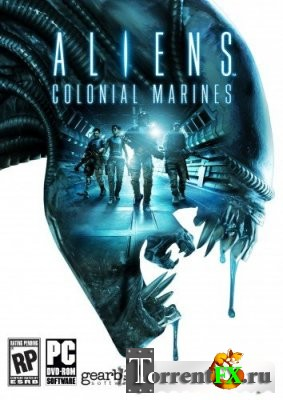 Aliens: Colonial Marines - Limited Edition (2012) PC Repack от R.G. Catalyst