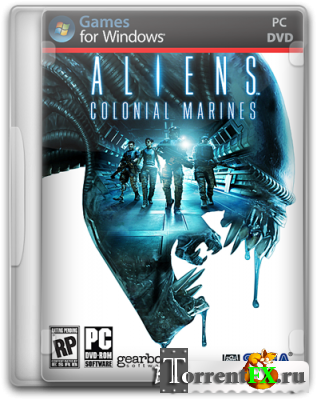 Aliens: Colonial Marines: Limited Edition (2013) PC RePack от Audioslave