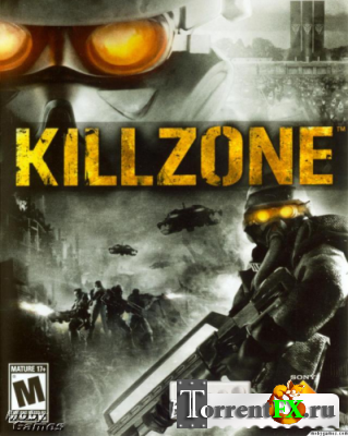 Killzone (2004) PC | RePack от dr.Alex