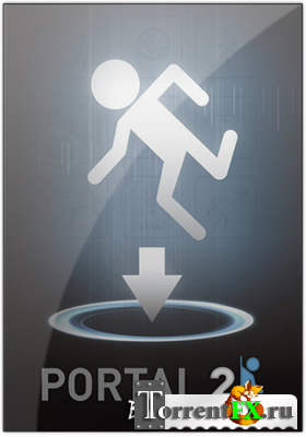Portal 2 + 2DLC [Update 23] (2012) PC RePack by EvilAlex