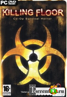 Killing Floor v.1046 (2009) PC | Repack