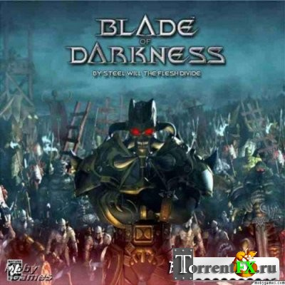 Blade Of Darkness (2001) PC | L