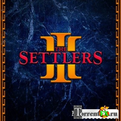 The Settlers 3 : Ultimate Collection (2000) PC | L