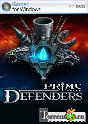 Prime World: Defenders (2013) PC
