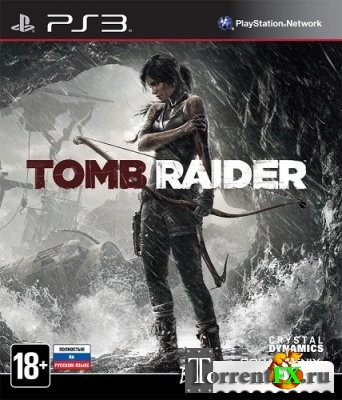 Tomb Raider (2013) PS3 | Repack
