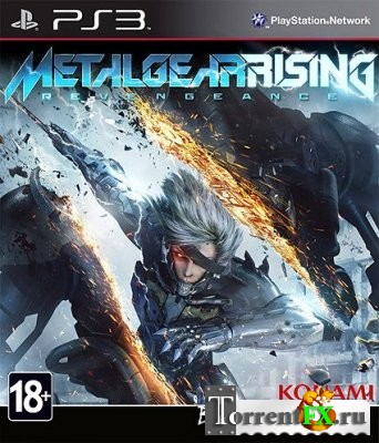 Metal Gear Rising: Revengeance (2013) PS3 | Repack