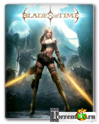 Blades of Time (2012) PC, RePack от R.G. Repacker's