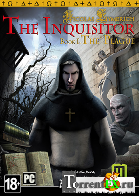 The Inquisitor: Book 1 - The Plague (2013) PC | L