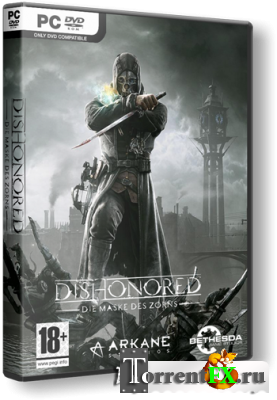 Dishonored (2013) PC | RePack от SEYTER