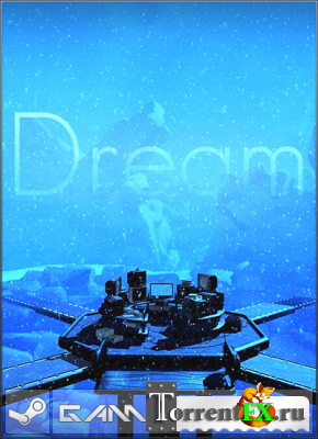 Dream (2013) PC | Alpha | Steam-Rip от R.G. GameWorks