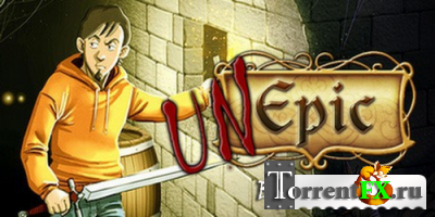 UnEpic [v 1.43.16] (2011) PC