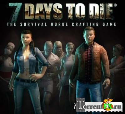 7 Days To Die (2013) PC | L