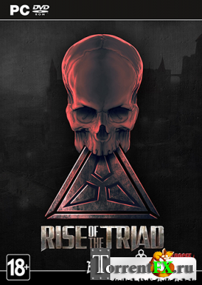 Rise of the Triad (2013) PC | Repack От R.G. Revenants [ОБНОВЛЕНО 20.08.2013]