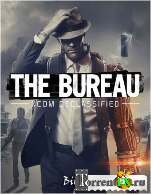 The Bureau: XCOM Declassified (2013) PC | Repack от R.G. Origami